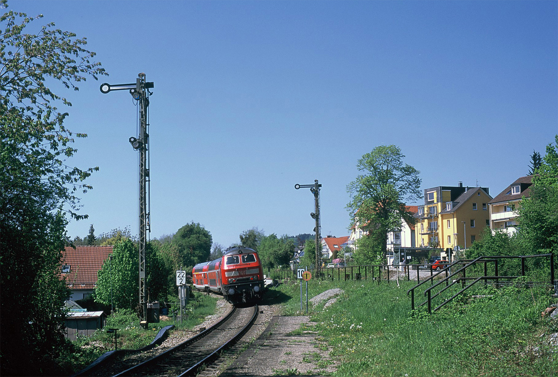 FriedrichshafenLindau