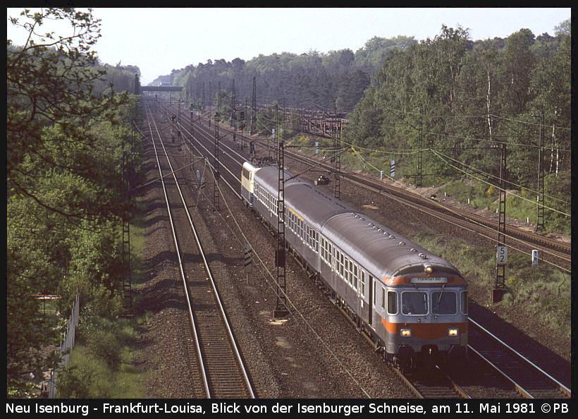 Frankfurtmannheim Friedrichsfeld